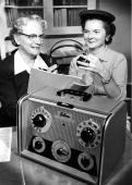Audiometre