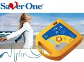 Defibrilator  SAVER ONE PAD- Standard 200 J