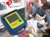 Defibrilator SAVER ONE  P