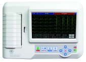 Electrocardiograf 6 canale