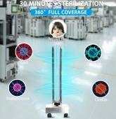 Lampa sterilizare UV 150W